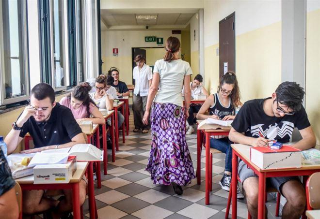 maturita_esame_stato_studenti_test_tema_lapresse_2018_thumb660x453