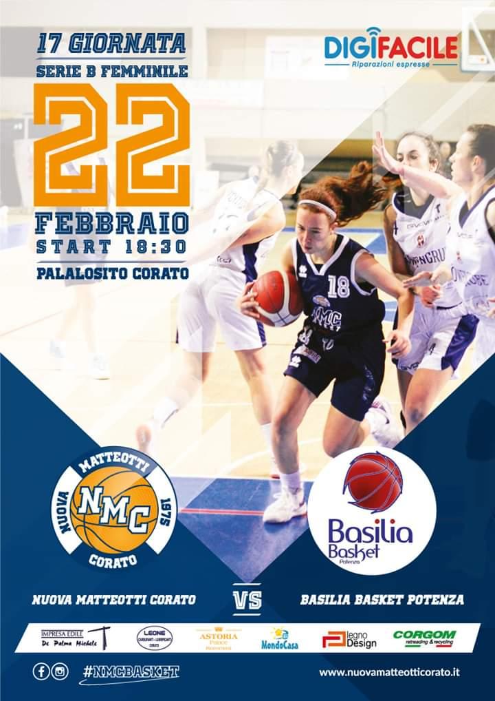 Basket – Serie B