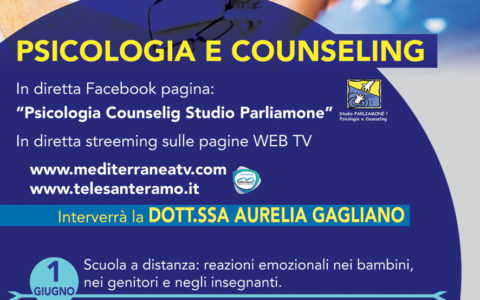 PSICOLOGIA E COUNSELING.