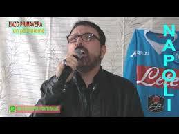 Enzo Primavera Su Mediterranea TV