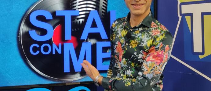 STAI CON ME.SU MEDITERRANEA TV
